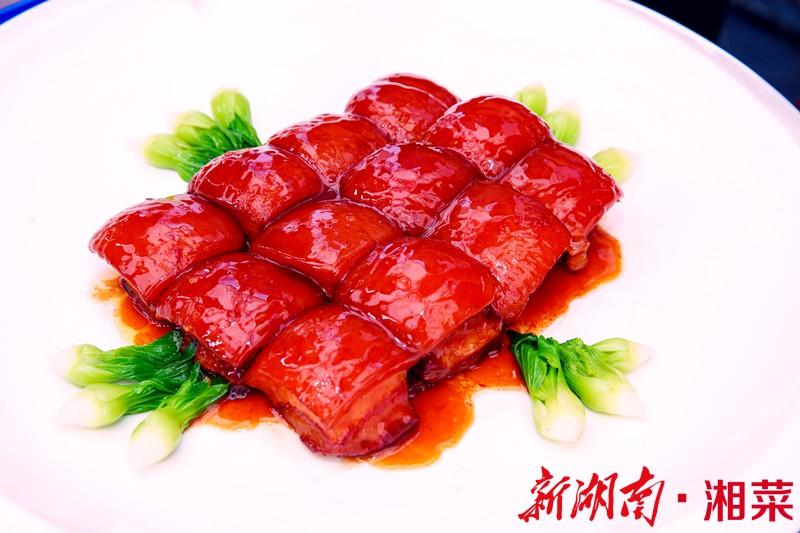 """""""第三道湘菜""""寻味之旅圆满落幕 5道菜品荣获特金奖"""