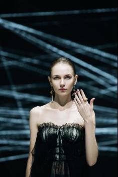 第六季公益星设计潮流趋势发布盛典暨罗湖时尚之夜,群星璀璨助力公益