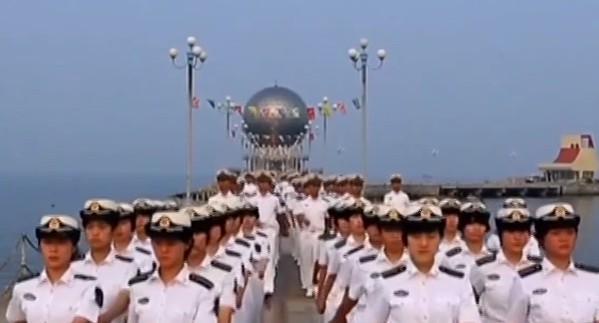 2019年度海军招飞正式启动 快看你符合条件吗?