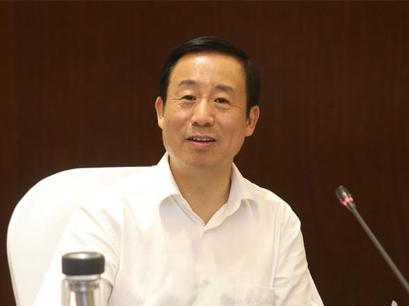 许达哲主持召开推进航空航天产业发展座谈会