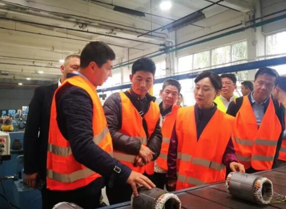 出访东欧三国,湖南省政协代表团做了这几件事