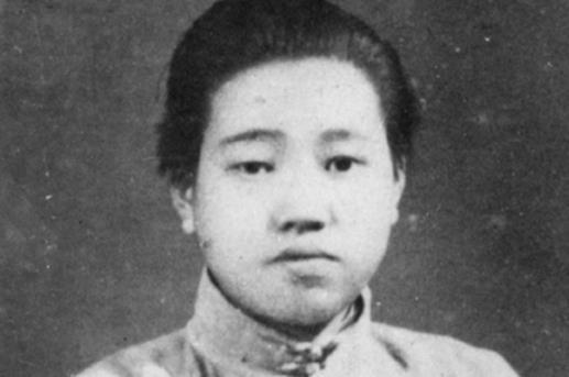 缪伯英:中国共产党第一位女党员