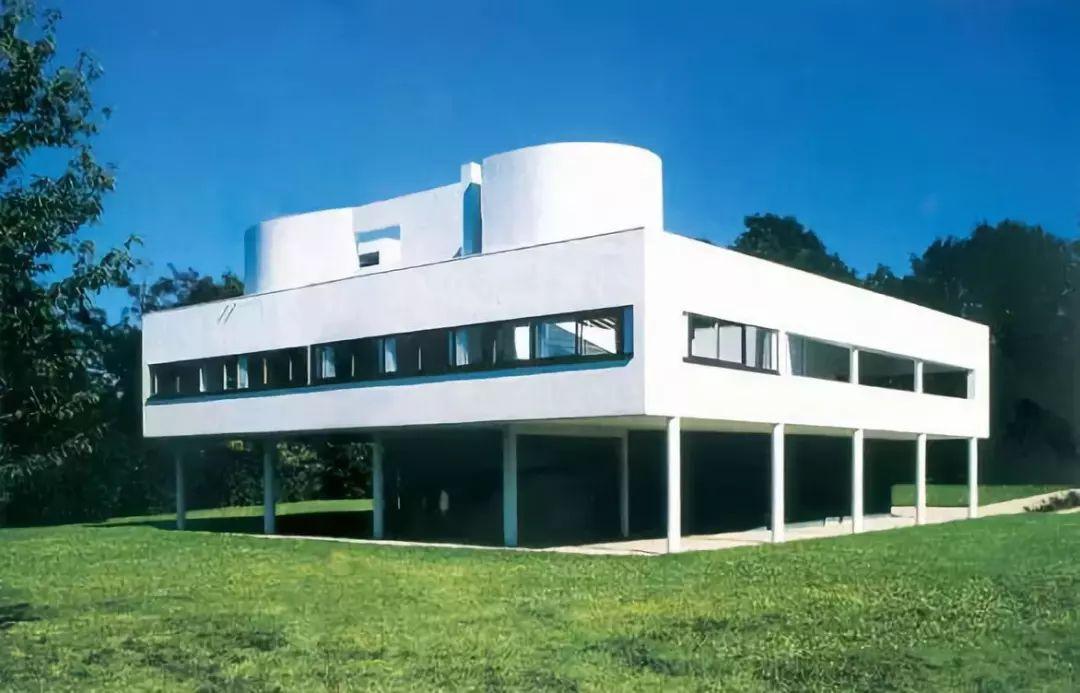 塑性建筑流派代表人物    巴特约之家    当代著名结构主义建筑师图片