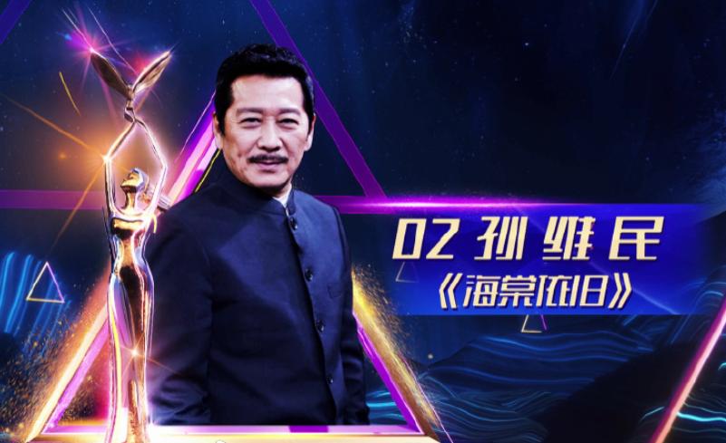 2018年金鹰节最具人气演员奖提名名单 投票入口
