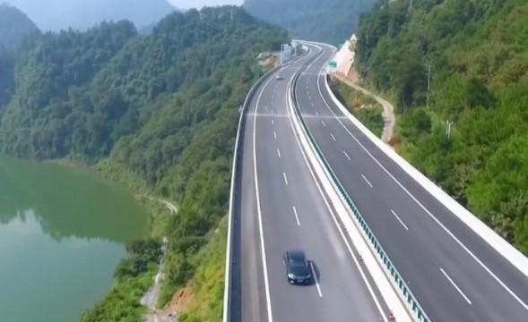 湖南高速今年首次调整限速标准