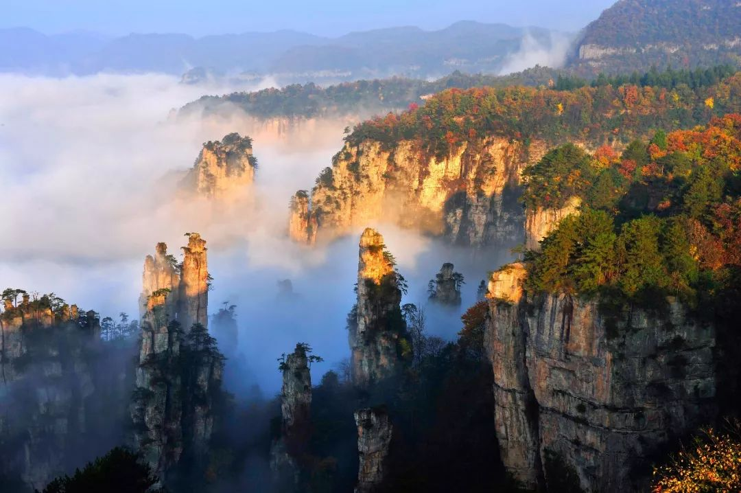 杜家毫:奋力开创新时代湖南生态文明建设新局面