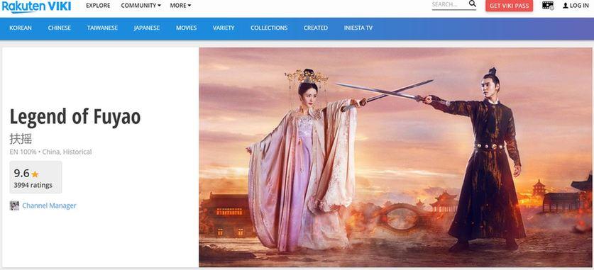 """【中国那些事儿】海外""""粉丝""""越来越多!美媒:中国网剧开始走出国门"""