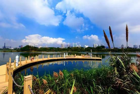 金秋出游六大攻略 玩转华侨城文化旅游节