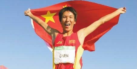 湖南师大附中学子陈龙获青奥会男子跳高冠军