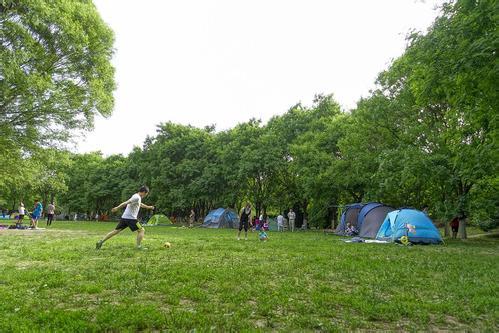 1000亩!江北城区最大城市公园来了