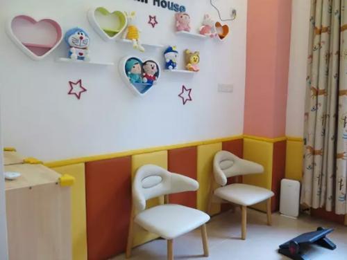 湘潭:标准化母婴室建设有望遍地开花