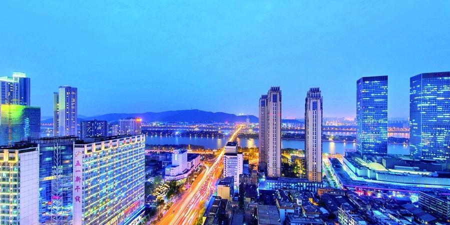 [一周湖南]《湖南省机构改革方案》印发 长沙将根据空气质量预警限行