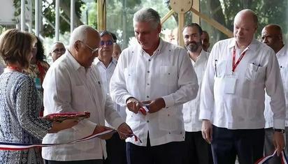 古巴新领导人为何此时密集访问俄中等五国