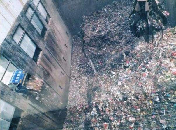 """未雨绸缪,公开透明,益阳这样破解""""垃圾围城"""""""
