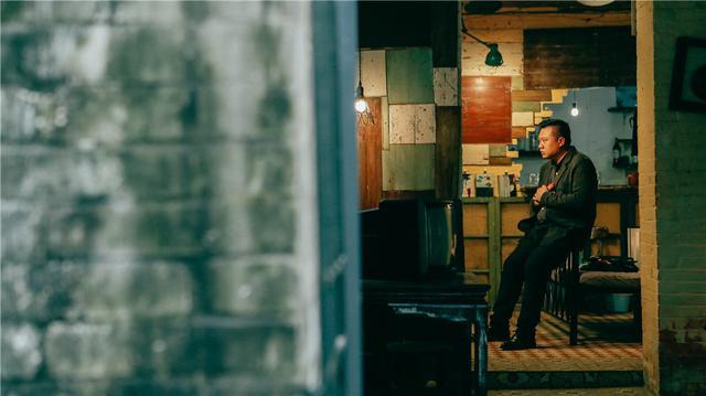 电影《我要静静》,让我再一次相信爱情
