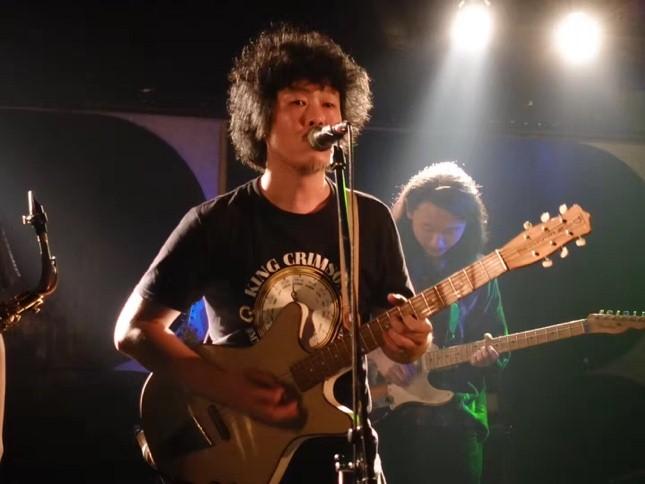 海青在横滨老牌Livehouse B.B.Street演出4.jpg