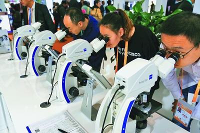 中国担当成就世界机遇