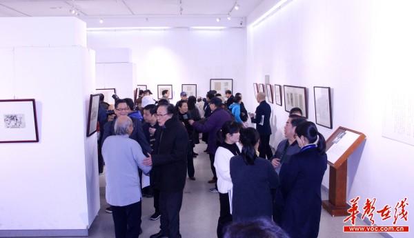 刘左钧、贺安成、张青渠三人速写展 带你梦回改革开放前的湖南