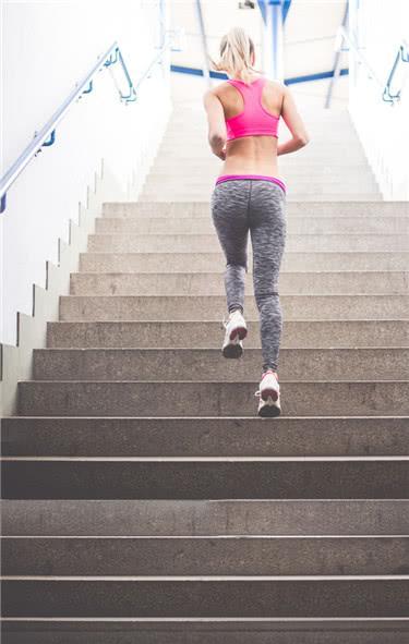 奔跑吧,都市人!2018TK垂直马拉松赛11月11日全民开跑