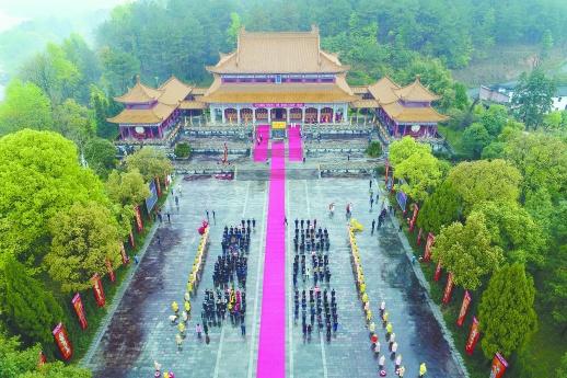 湖南文化地标出炉 文化地标更是