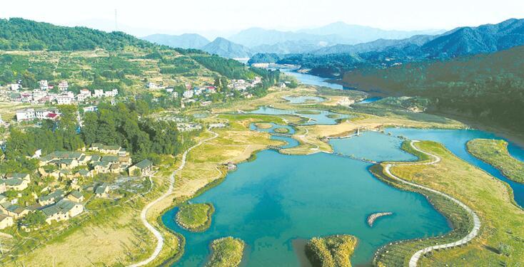 生态东江湖