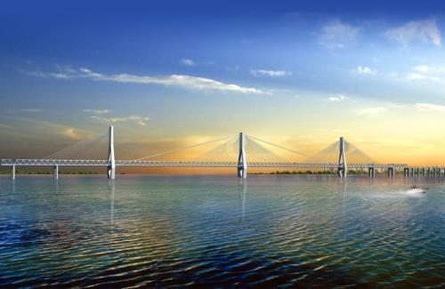 洞庭湖大桥桥梁检测将实行交通管制