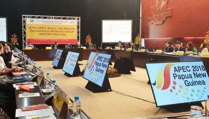 保护主义全球肆虐 APEC如何自处
