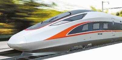 从追赶到领跑 中国高铁是如何做到的