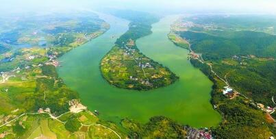 湖南成为全国第三个消灭宜林荒山的省份