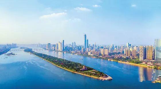 中国24座城市入选2018世界城市名册!长沙在列!