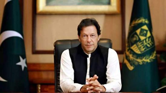 巴基斯坦总理伊姆兰汗(巴基斯坦日报)