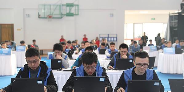 """2018""""湖湘杯""""关键信息基础设施网络安全应急演练开赛"""