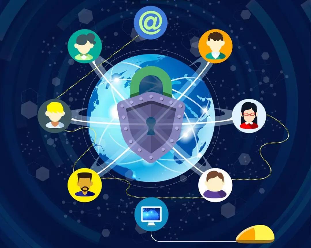 网络安全宣传周|网络安全小常识了解一下