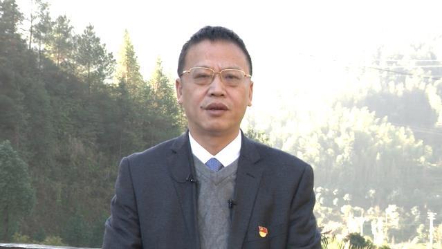 专访|伍志平:大力发展全域旅游,巩固桂东脱贫成效