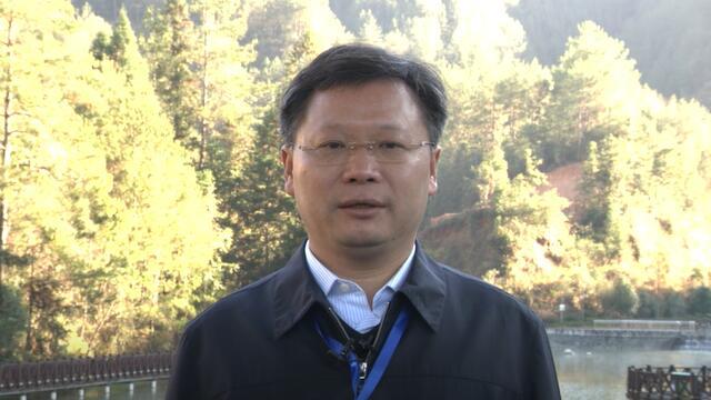 专访|谭建上:用党员辛苦指数提升桂东人民群众幸福指数