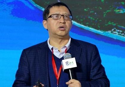 中国工程院院士方滨兴: 万物互联下,工业互联网安全如何保障?
