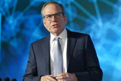 西门子全球高级副总裁皮特·凯瑞尔先生:智能制造的力量