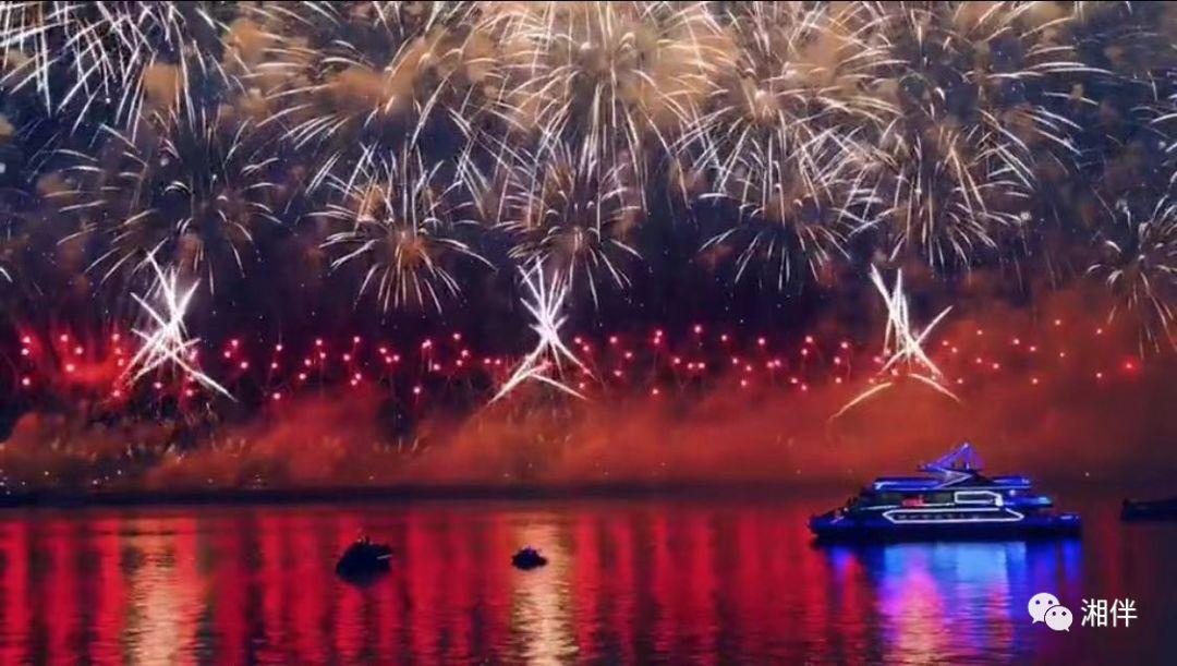 从排名全国第20名到全国第9、中部第一,长沙凭什么? 新湖南www.hunanabc.com