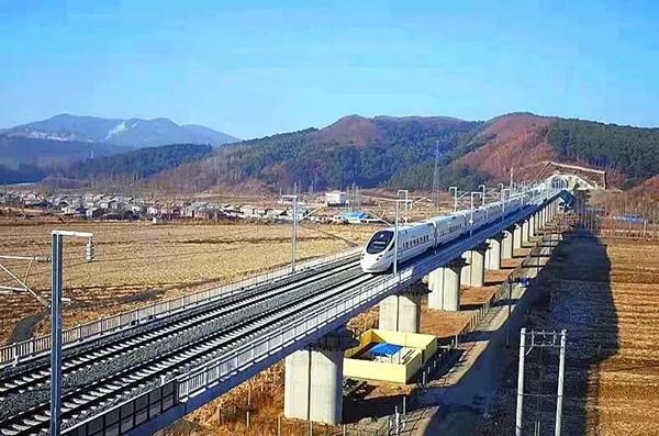 年底前10条新线投入运营!明年1月5日铁路实施新运行图 新湖南www.hunanabc.com