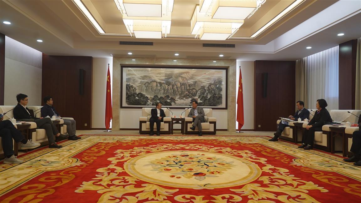 [永州] 要闻|永州市政府与华夏航空公司战略合作座谈会召开 新湖南www.hunanabc.com