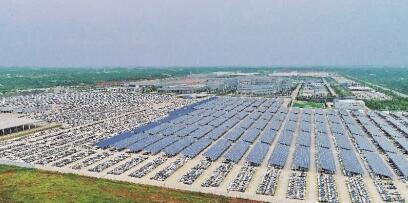 装备制造挺起湖南工业脊梁