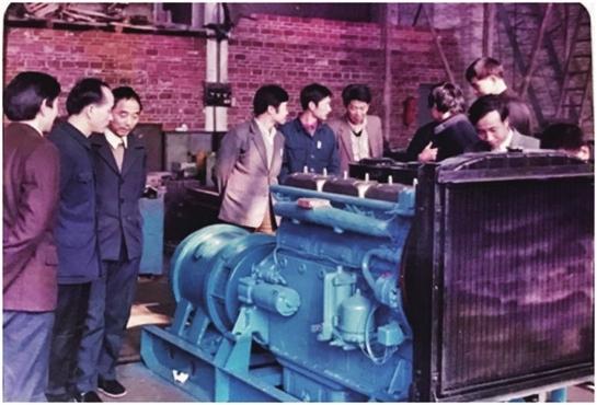 老街小巷·长沙老厂(九)湖南大学机电厂,大学校园里的部属企业