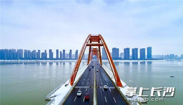 福元路大桥