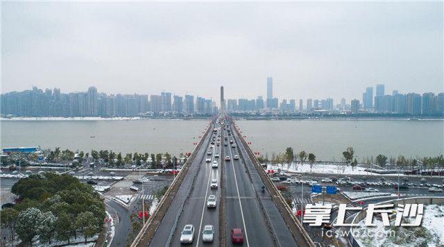 银盆岭大桥