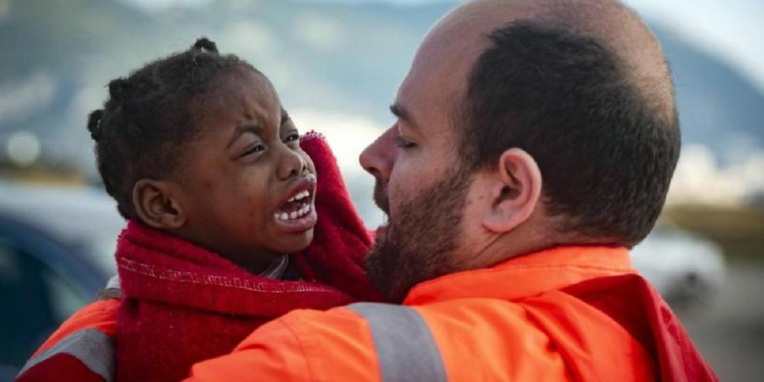 国际移民组织:五年间至少3万名非正常移民在途中死亡