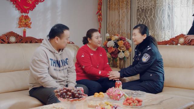 2019年春节元宵公共安全防范提示