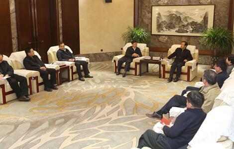 2019年中国航天日活动筹备情况协调对接会在长沙举行
