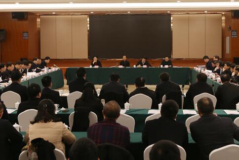 许达哲率队专题调研湘赣边区乡村振兴示范区创建工作