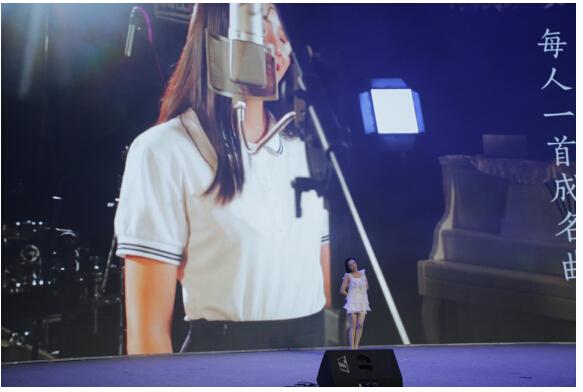 泰米新歌发布会仪式回顾