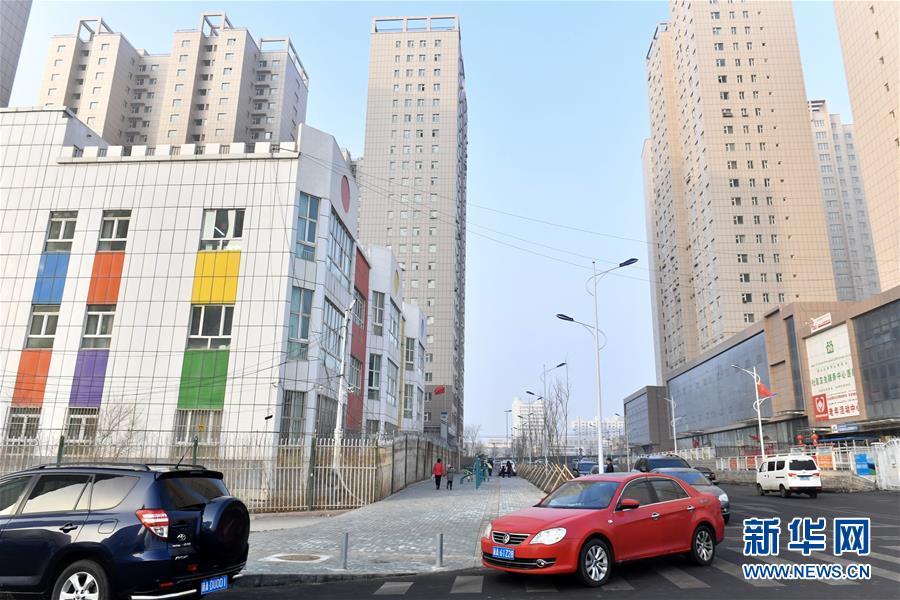(图文互动)(1)告别棚户区 迈向新生活——乌鲁木齐老城区改造圆百姓安居梦